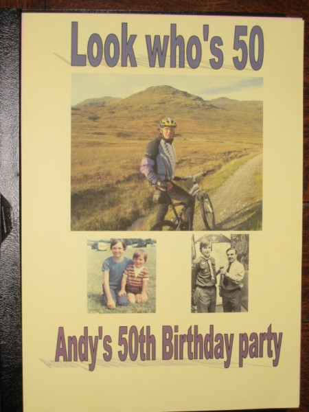 Adult treasure hunts for Birthdays