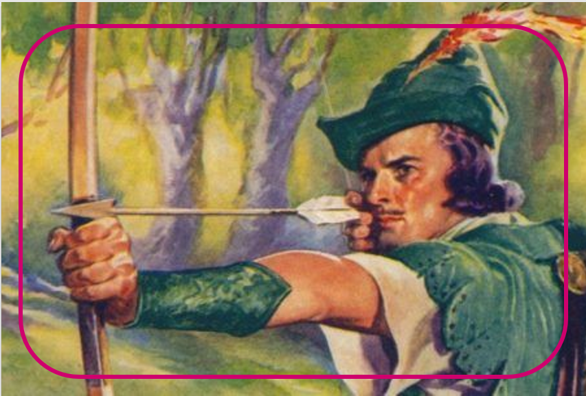 Nottingham – The Legend of Robin Hood