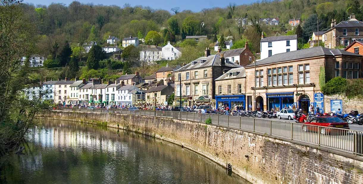Recommended Places of Interest: Matlock Bath